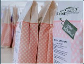 Bezoek de winkel van Bakken & Zo in Apeldoorn