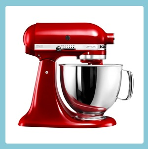 Workshop KitchenAid basis Bakken & Zo