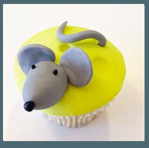 workshop ouder-kind cupcakes Bakken & Zo