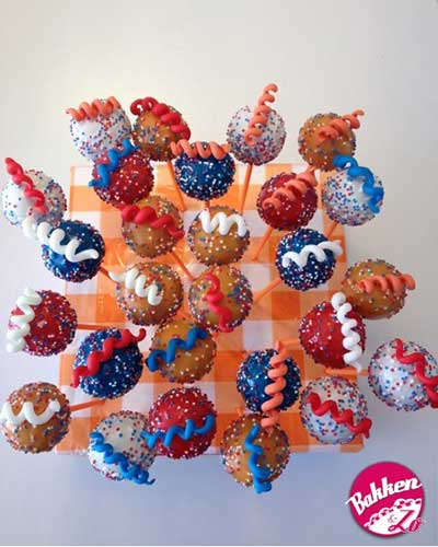 Cakepops Bakken & Zo