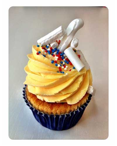 Cupcakes Bakken & Zo